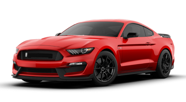 2019 Ford Shelby GT350 Fastback